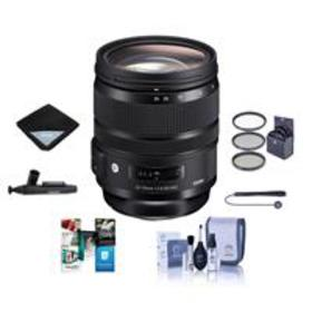 Sigma 24-70mm F2.8 DG OS HSM IF ART Lens for Canon