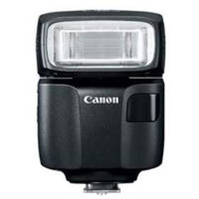 Canon Speedlite EL-100, Shoe Mount Flash - U.S.A.
