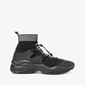 Versace Jeans Couture Monster Sock Sneaker