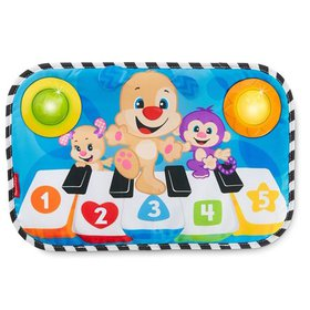 Fisher-Price Laugh & Learn Kick & Play Piano, Mult