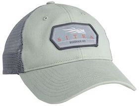 Sitka® Women's Mesh-Back Trucker Cap