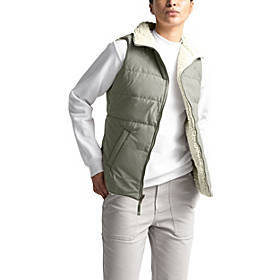 The North Face Womens Merriewood Reversible Vest