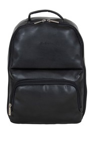 Ben Sherman Faux Leather Backpack