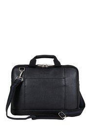 Ben Sherman Faux Leather Slim Business Case