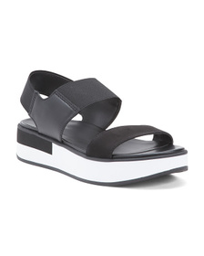 NATURALIZER Comfort Wide Sandals