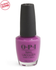 OPI I Manicure For Beads Nail Lacquer