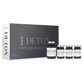 The Organic Pharmacy 10 Day Detox Kit