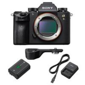 Sony Alpha a9 Mirrorless Digital Camera, with Pro