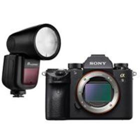 Sony a9 Mirrorless Digital Camera with Flashpoint