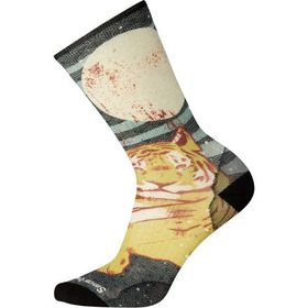 Smartwool Curated Tiger Within Crew Sock - Men's