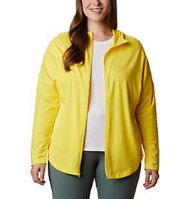 Columbia Women's Cades Cove™ Full Zip Hoodie – Plu