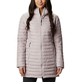 Columbia Women's White Out™ Mid Hooded Jacket