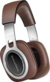 Bowers & Wilkins - Wired Over-the-Ear Headphones -