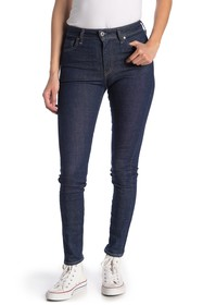 Levi's 721 High Waisted Skinny Jeans - 30\