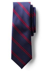 Lands End Kids Custom Stripe To Be Tied Tie