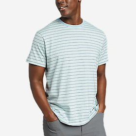 Men's Legend Wash Pro Short-Sleeve T-Shirt - Strip