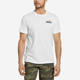 Men's Graphic T-Shirt - Big Sun Outdoors
