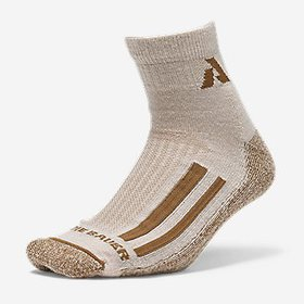 Guide Pro Merino Wool Socks - 1/4-Crew