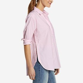 Women's Girl On The Go™ Long-Sleeve Shirt