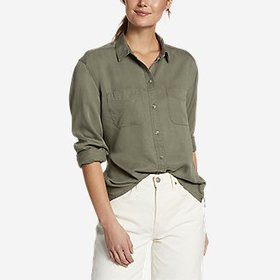 Women's Tranquil Two-Pocket Shirt