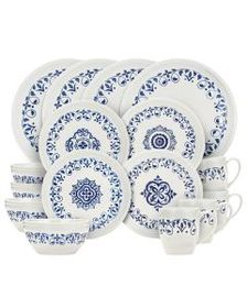 Pfaltzgraff 16 Piece Dinnerware Set