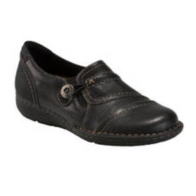Womens Earth Origins Tami Loafers