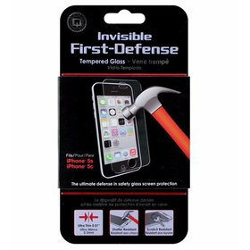 Qmadix Invisible Tech-Armor Screen Protector for A