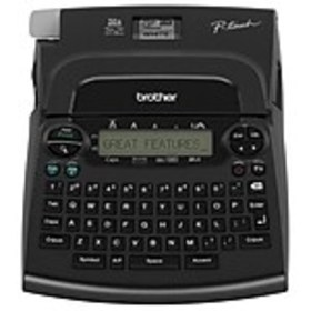Brother Home & Office Deluxe Label Maker Value Pac