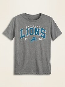 NFL® Team-Graphic Tee for Boys