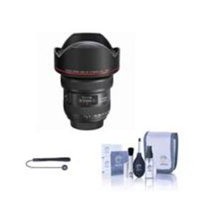Canon EF 11-24mm f/4L USM Ultra-Wide Zoom Lens Inc