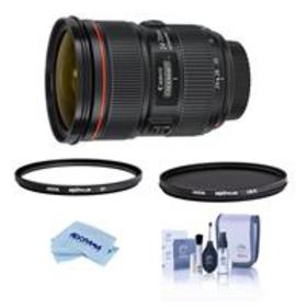 Canon EF 24-70mm f/2.8L II USM Zoom Lens USA Warra
