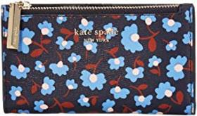Kate Spade New York Spencer Party Floral Small Sli