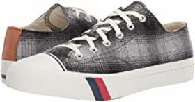 Pro-Keds Shadow Plaid Royal Lo
