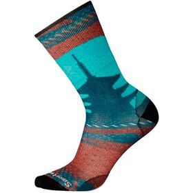 Smartwool Curated Pagoda Point Crew Sock - Men's