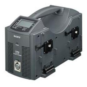 Sony Bcl160 4 Channel Battery Charger For V-Mount