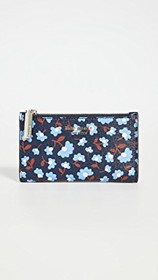 Kate Spade New York Reece Party Floral Small Slim