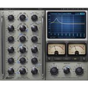 Waves RS56 Passive EQ Plug-In, Native/SoundGrid, D