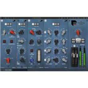 Waves Abbey Road TG Mastering Chain Plug-In for Pr
