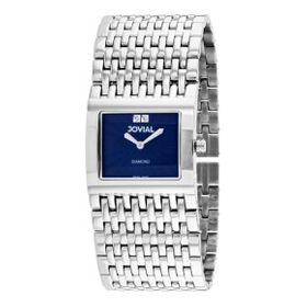 Jovial Diamond 08037-MSM-03 Women's Watch