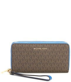 MICHAEL Michael Kors Signature Jet Set Large Doubl
