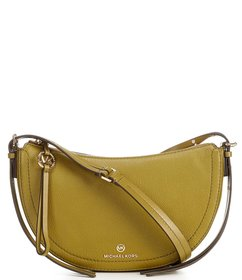 MICHAEL Michael Kors Camden Leather Small Messenge