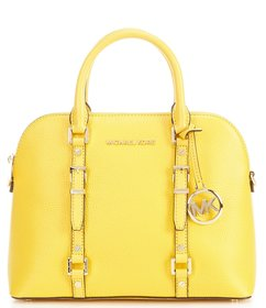 MICHAEL Michael Kors Bedford Legacy Medium Dome Pe