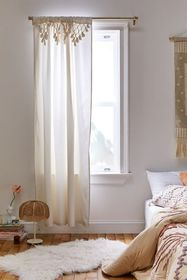 Noelle Blackout Window Curtain