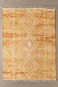 Dayna Printed Chenille Rug
