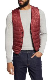 BOSS Hiwan Quilted Vest