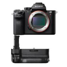 Sony Alpha a7R II Mirrorless Body with Sony Vertic