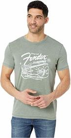 Lucky Brand Fender Electric Tee