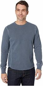 Lucky Brand Lucky Brand - French Rib Long Sleeve C