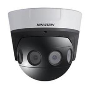 Hikvision DS-2CD6924F-IS 8MP H.265+ 8 MP PanoVu Se