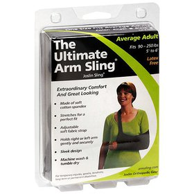 Joslin Orthopedic Gear The Ultimate Arm Sling Aver